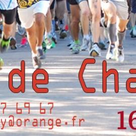 Rondes de Chaulgnes 2016