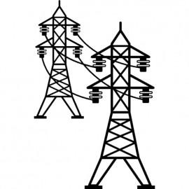 Entretien des lignes électriques à très hautes tension