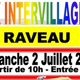 3èmes Jeux Intervillages !