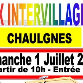 Intervillages 2018