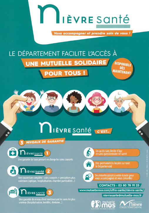 mutuelle solidaire