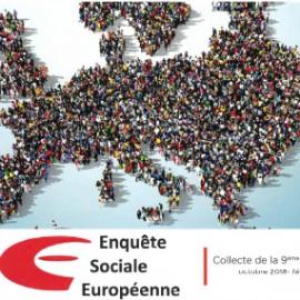 9ème édition de l'enquête sociale européenne