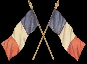 drapeaucroisé