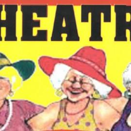 Théâtre à Chaulgnes – 20 janvier 2019 – 16 h 30