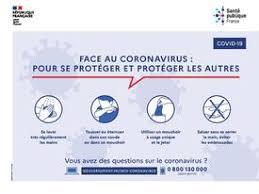 COVID-19 Info La Charité sur Loire