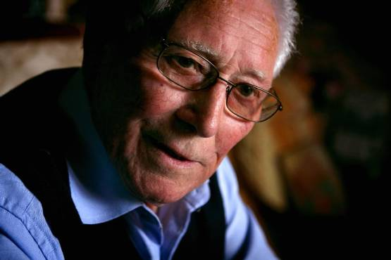 Hommage à Marcel HENRY