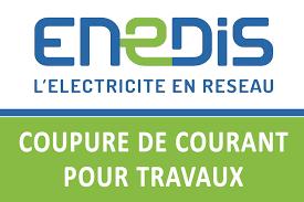 INFO ENEDIS /Coupures EDF programmées