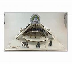 ALSH La Pyramide du Loup le 23/10 : il reste 7 places !