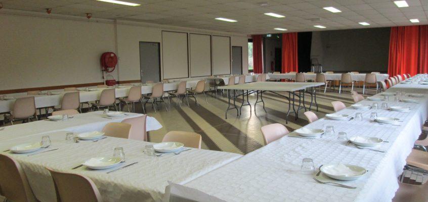 Application du protocole Covid : restauration scolaire ,cours de récréation :
