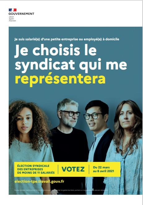 L'ELECTION TPE