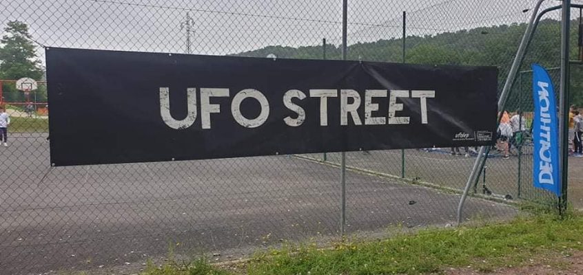 UFO STREET EN IMAGES !
