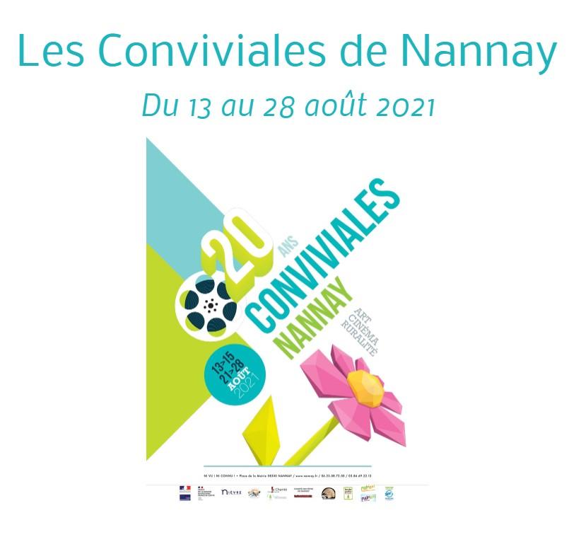 Les Conviviales de Nannay