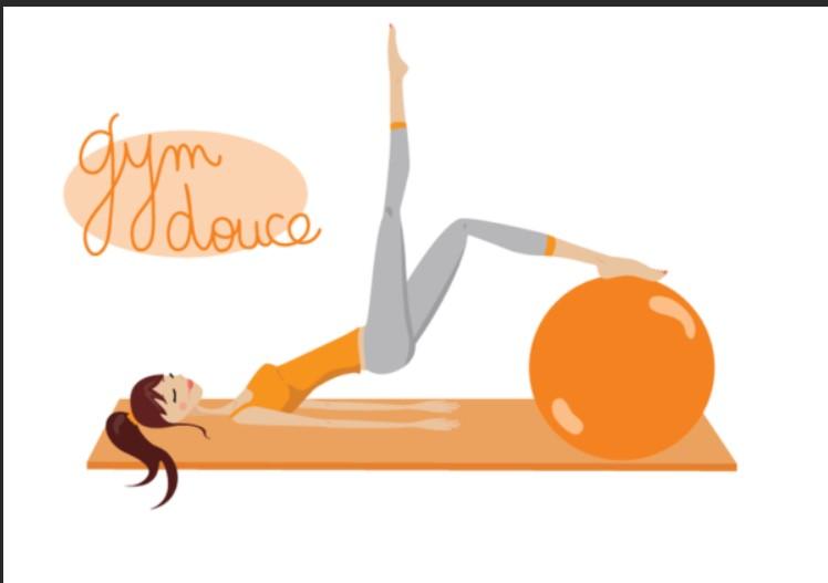 Gymnastique douce !